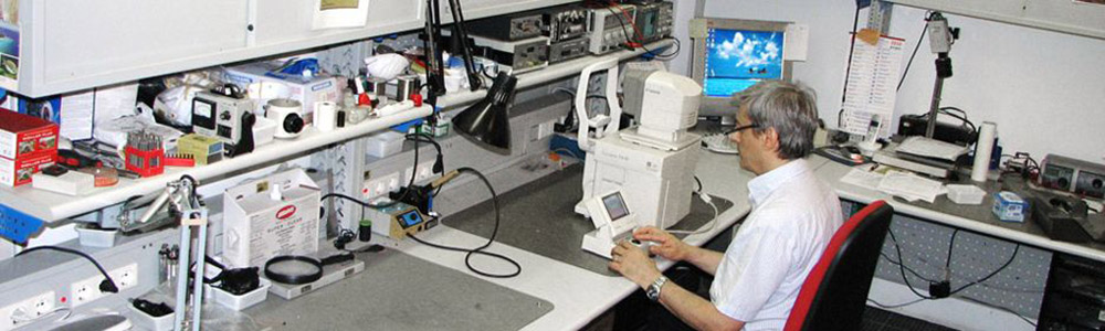 Repairs Lab